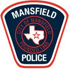 Mansfield Police City of Mansfield Founded 1860