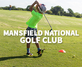 mansfield national golf