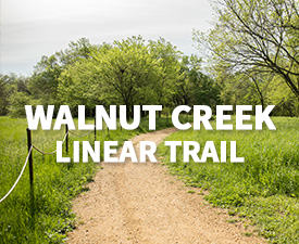 walnut creek linear trail