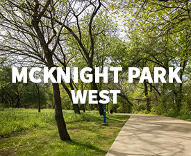 mcknight west