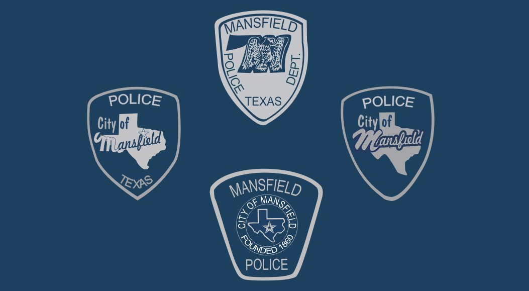Department patches