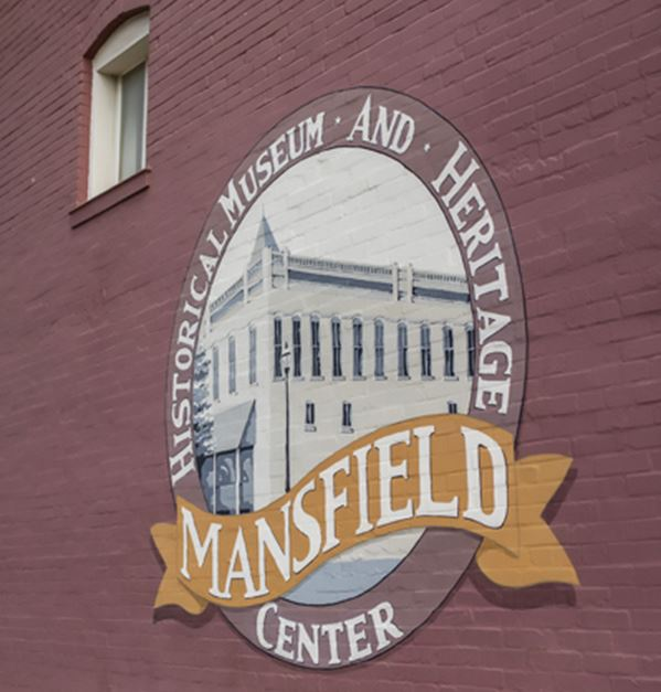 Mansfield Historical Museum and Heritage Center