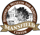 Mansfield Historical Museum and Heratage Center