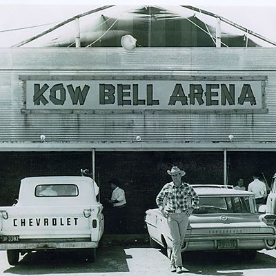 Kow Bell Arena