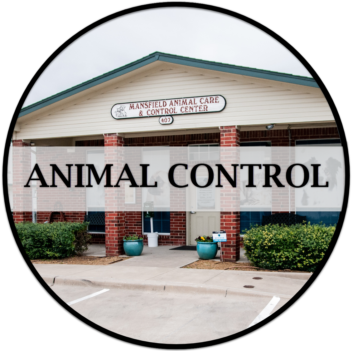 Click Here for Animal Control Employment Opportunities