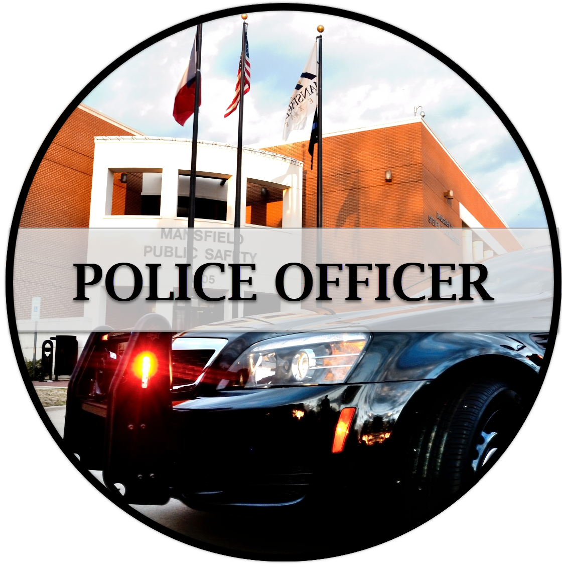 Click Here for Police Officer Employment Opportunities