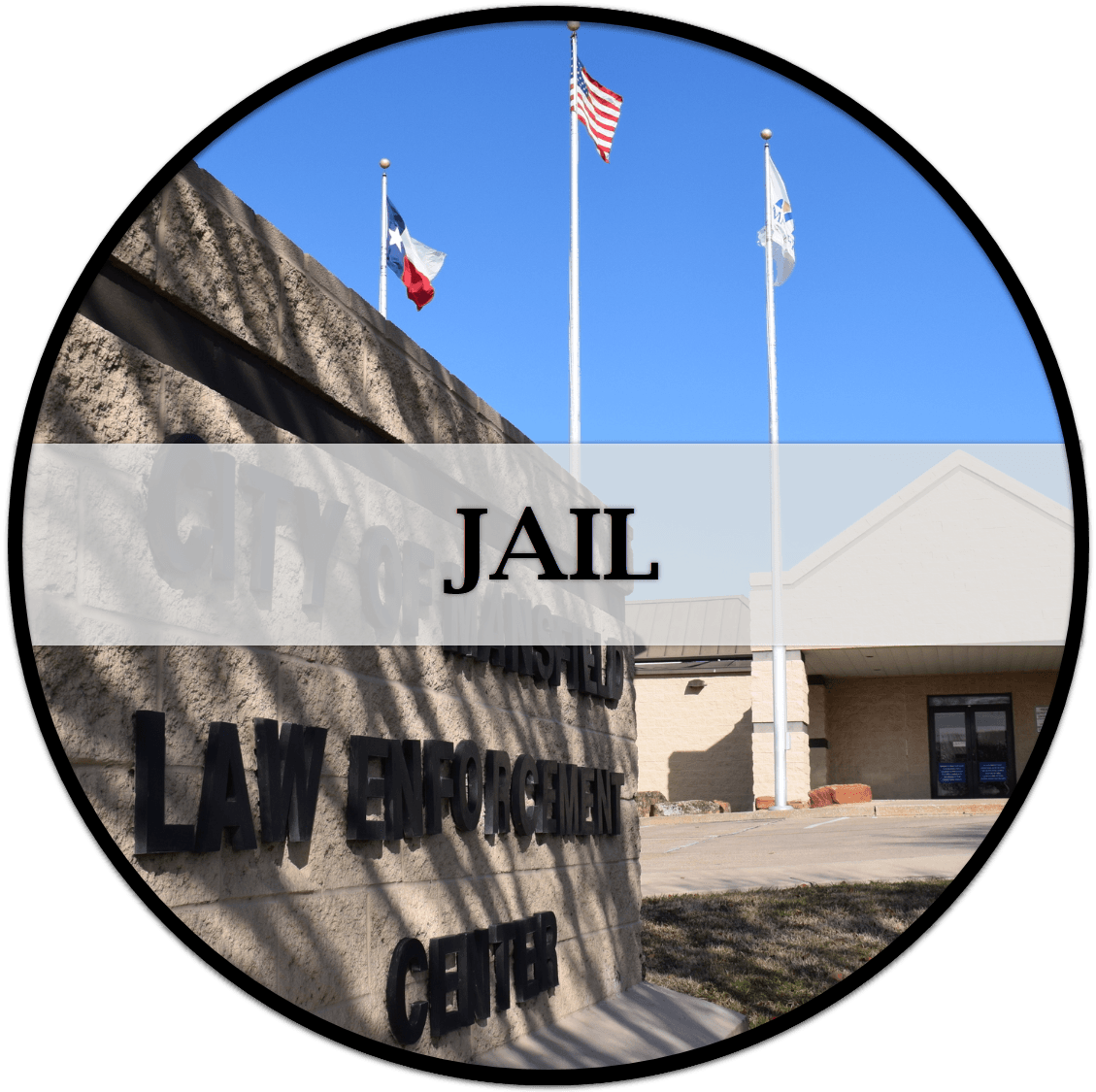 Click Here for Jail Employment Opportunities