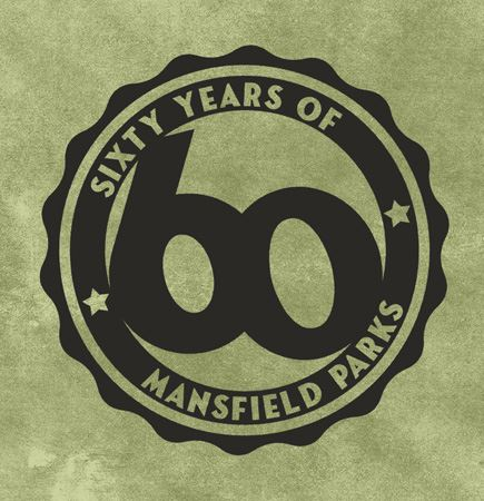 Mansfield Parks 60th birthday