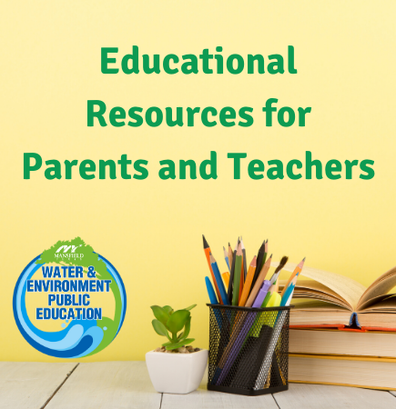 Educational Resources for Parents and Teachers