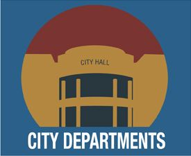 City Departments