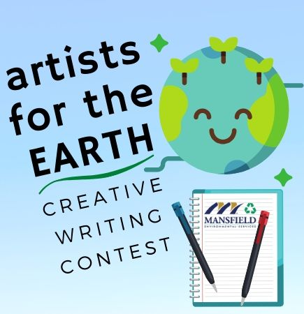 ARTISTS for the EARTH_creative writing contest