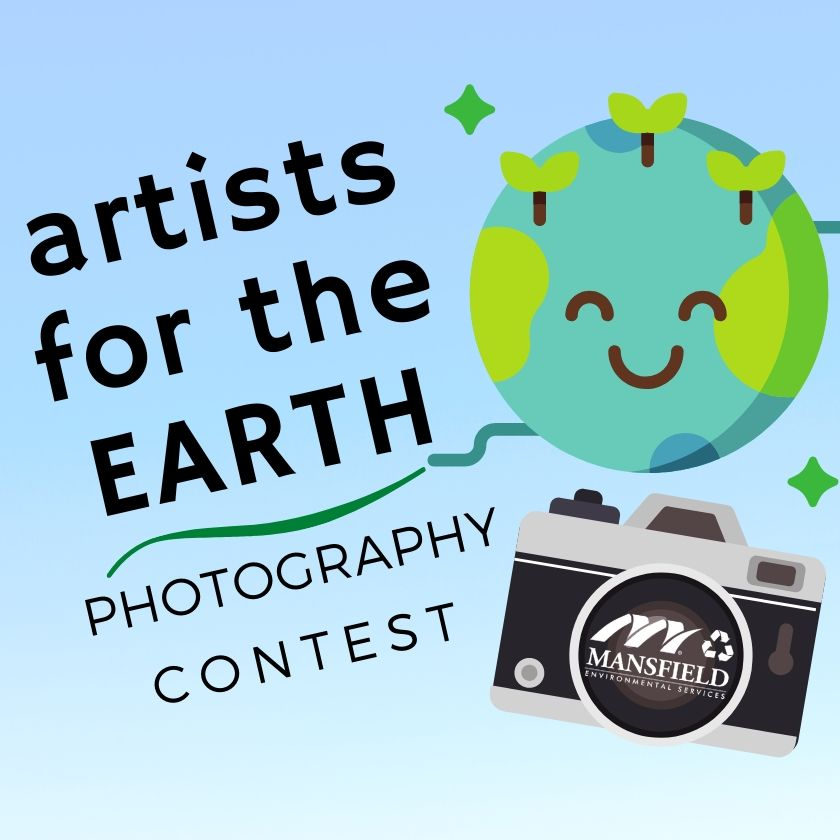 ARTISTS for the EARTH_photography contest