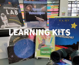 learning educational kits