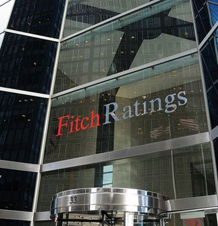 Fitch Ratings upgrades city's bond rating