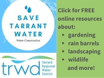 save tarrant water_online video resources