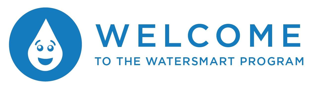 Welcome to the WaterSmart Program