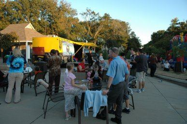 National Night Out Gathering