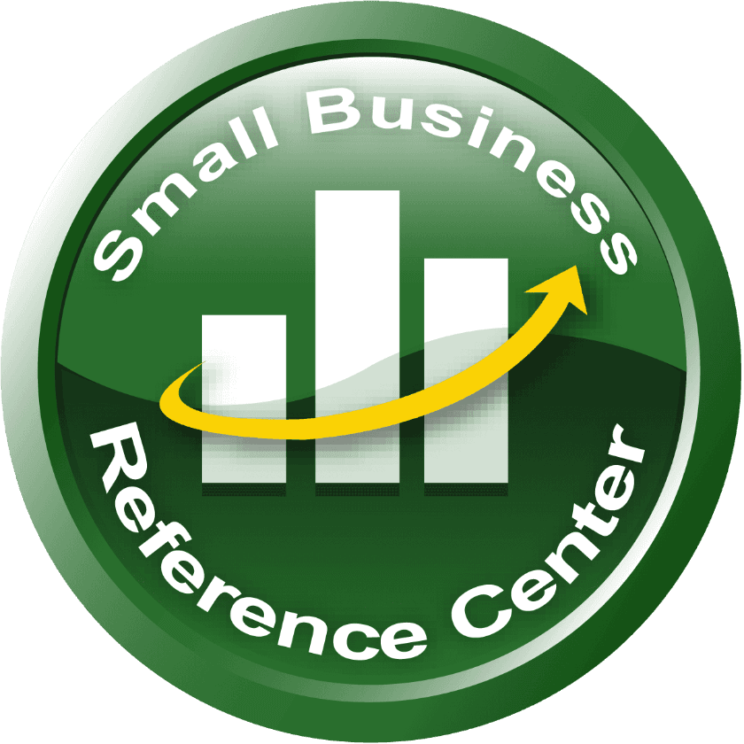 Small business reference center Opens in new window