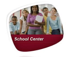 School Center logo