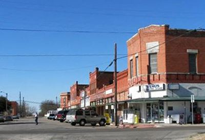 Downtown Venus