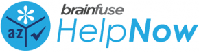 Brainfuse Help Now Opens in new window