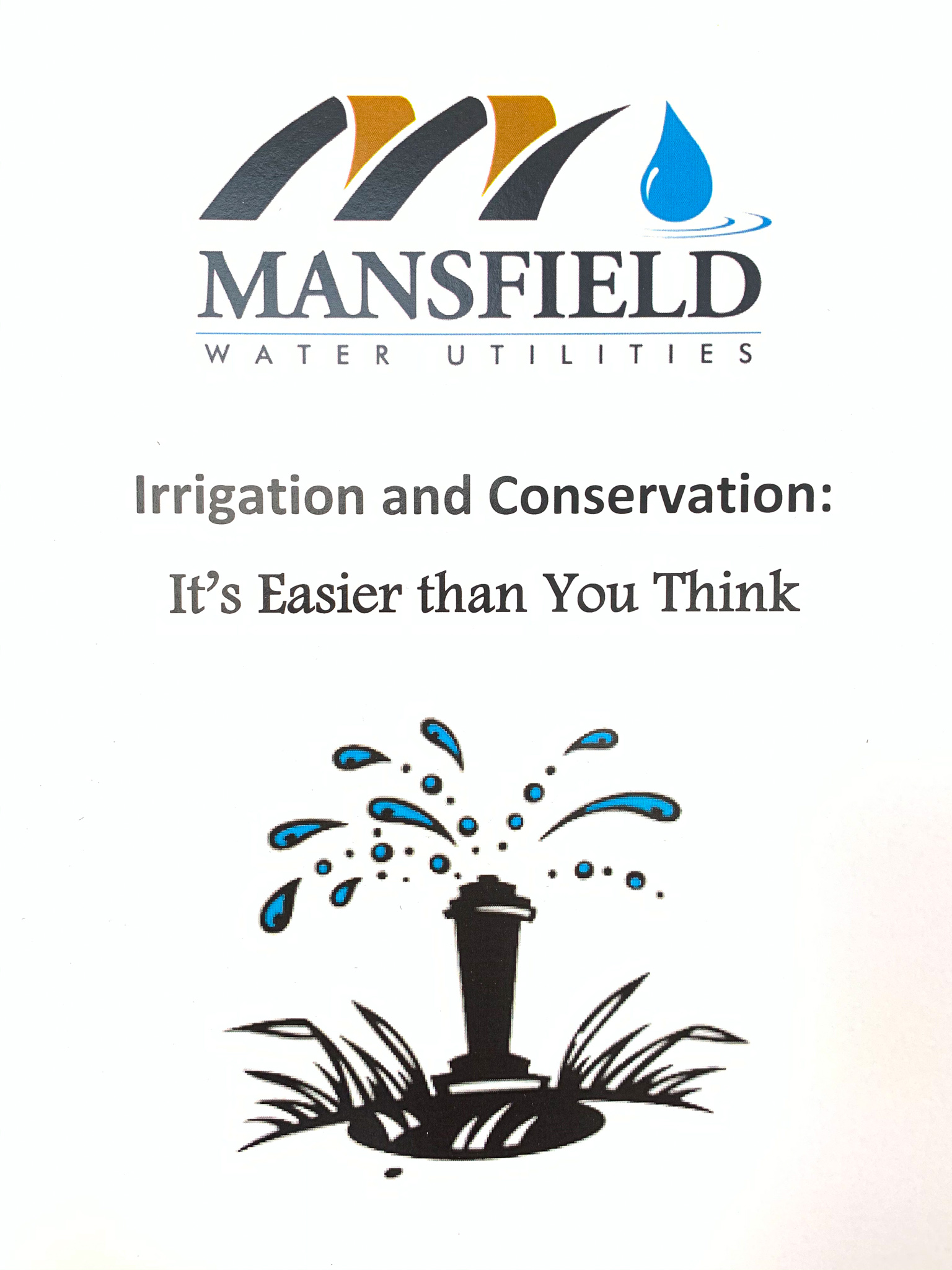 Lawn Irrigation Handbook_cover image