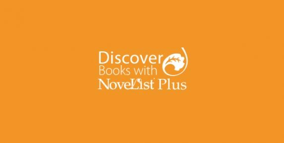 Novelist Plus Opens in new window