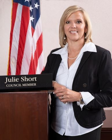 Julie Short